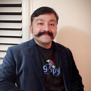 Sanjib Kalita