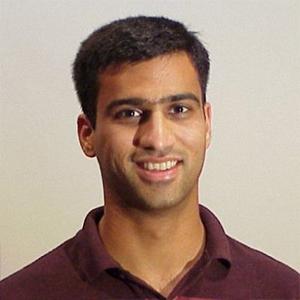 Sujay Parekh